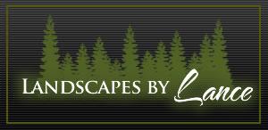 landscapes by lance header logo