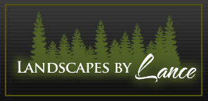 landscapes by lance header logo
